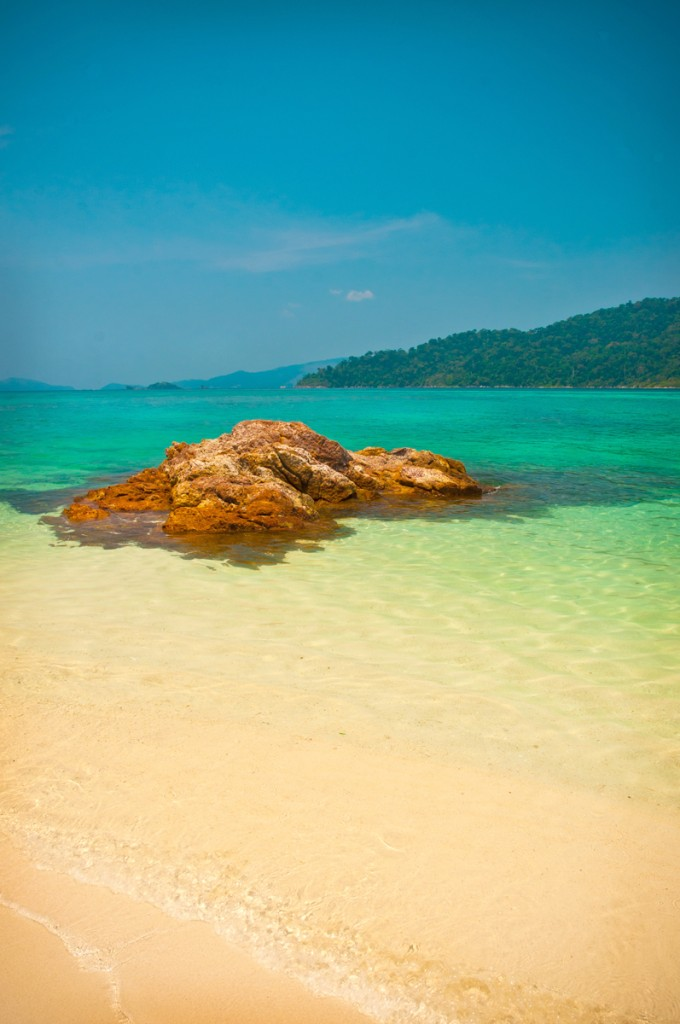 The Wide Open Air » Koh Lipe, Thailand: The Most Beautiful