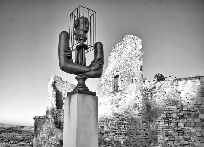 Chateau de passion restored 5